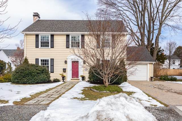 12 Rose Avenue, Marblehead, MA 01945 (MLS #72791567) :: The Duffy Home Selling Team