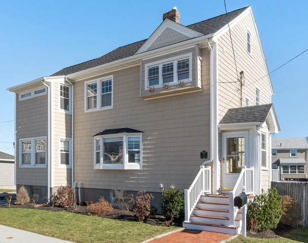 12 Narragansett Road, Quincy, MA 02169 (MLS #72791581) :: EXIT Cape Realty