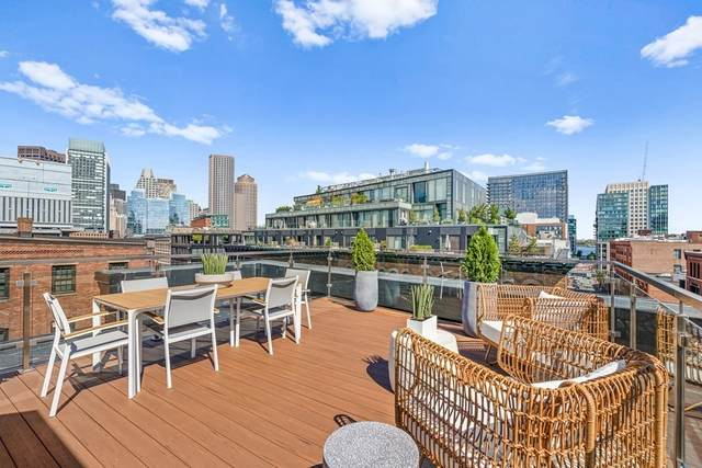 355 Congress Ph2, Boston, MA 02210 (MLS #72791647) :: Conway Cityside