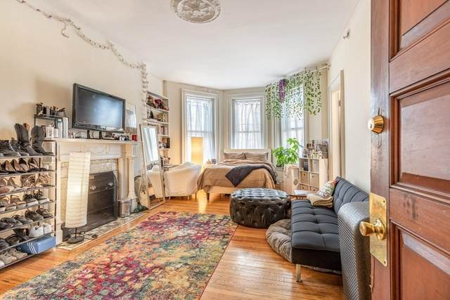 377 Commonwealth Ave. #6, Boston, MA 02116 (MLS #72791681) :: Zack Harwood Real Estate | Berkshire Hathaway HomeServices Warren Residential