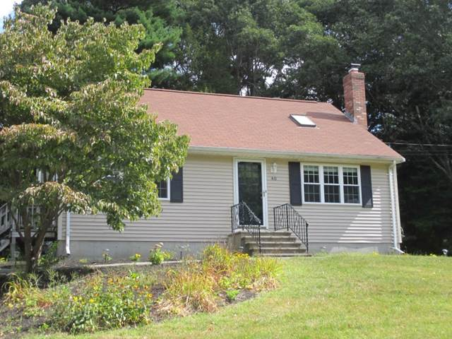 40 Sara Dr, Taunton, MA 02780 (MLS #72791695) :: The Duffy Home Selling Team