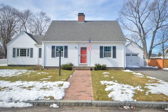120 Pavilion Ave, East Providence, RI 02916 (MLS #72791696) :: EXIT Cape Realty