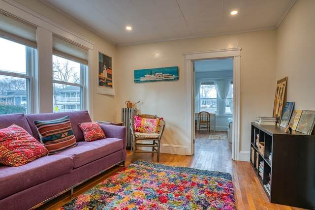 185-187 Florence St 1R, Boston, MA 02131 (MLS #72791736) :: EXIT Cape Realty