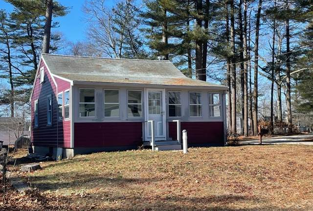 103 Indian Trl, Pembroke, MA 02359 (MLS #72791754) :: Conway Cityside