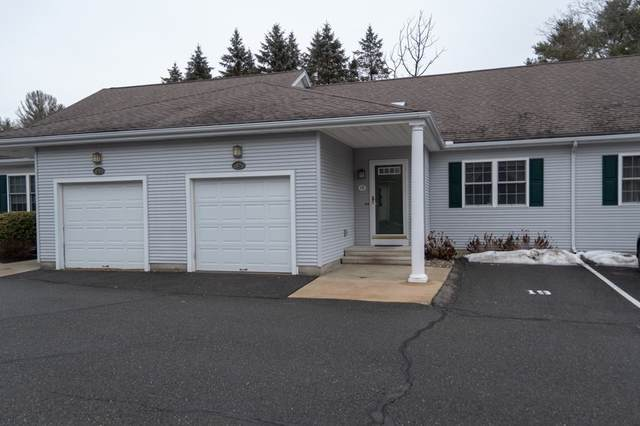 161 Federal St #19, Belchertown, MA 01007 (MLS #72791763) :: EXIT Cape Realty