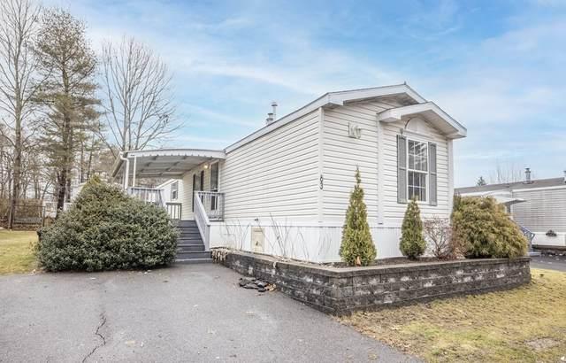 63 Tucker Terrace, Raynham, MA 02767 (MLS #72791824) :: The Duffy Home Selling Team
