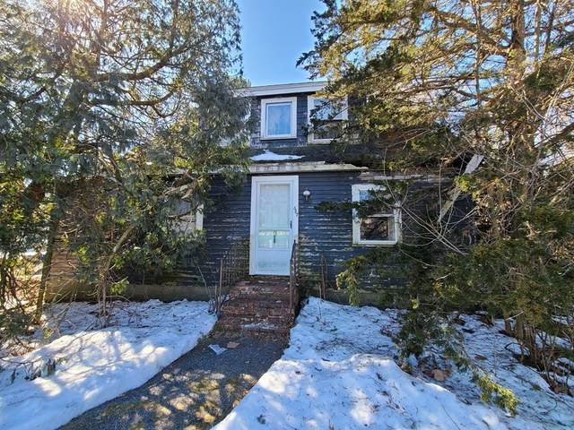687 Boston Rd, Billerica, MA 01821 (MLS #72791830) :: The Duffy Home Selling Team