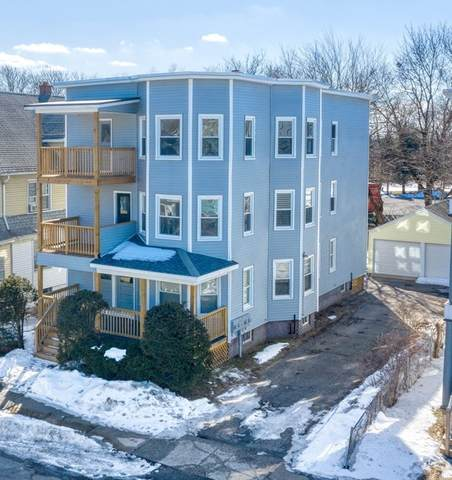80-82 Clantoy St, Springfield, MA 01104 (MLS #72791844) :: HergGroup Boston
