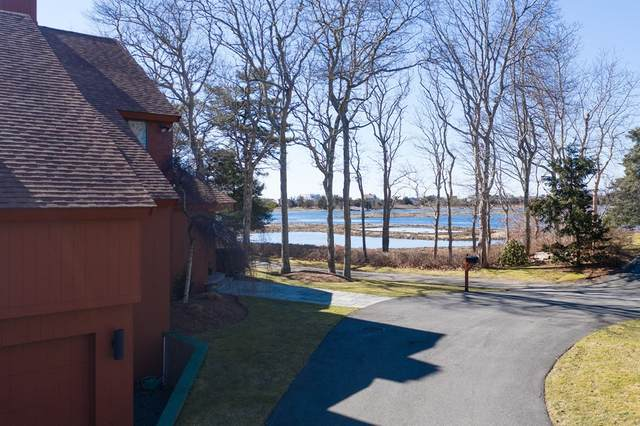 496 Elliott Rd, Barnstable, MA 02632 (MLS #72791852) :: EXIT Cape Realty