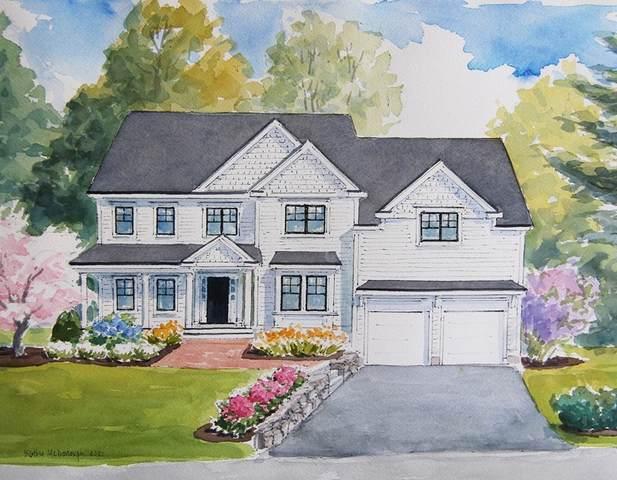 19 Cottage  Street, Lexington, MA 02420 (MLS #72791878) :: EXIT Cape Realty