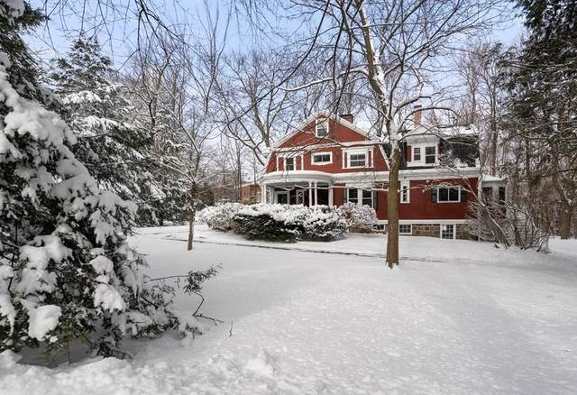 21 Canton Ave, Milton, MA 02186 (MLS #72791911) :: Dot Collection at Access
