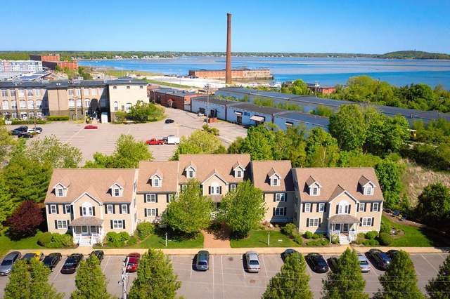 32 Hedge Rd E, Plymouth, MA 02360 (MLS #72791957) :: Kinlin Grover Real Estate