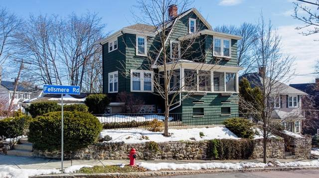 57 Fellsmere Rd, Malden, MA 02148 (MLS #72791967) :: HergGroup Boston