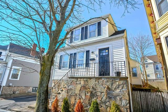 323 County St, New Bedford, MA 02740 (MLS #72791968) :: Kinlin Grover Real Estate