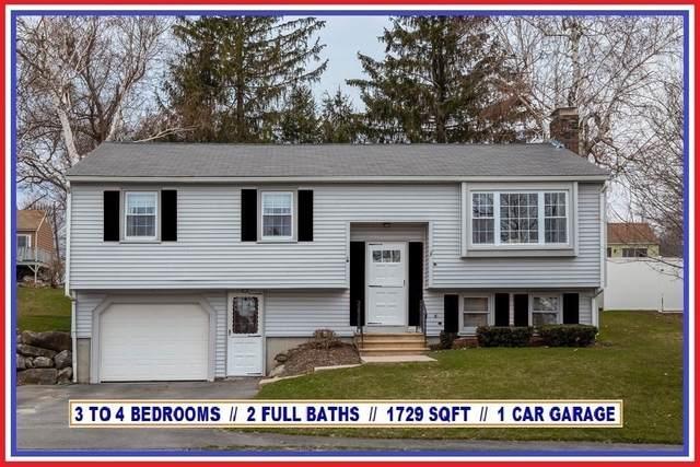 37 Westport Road, Worcester, MA 01605 (MLS #72791980) :: Kinlin Grover Real Estate