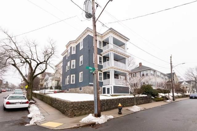 30 Iona St #2, Boston, MA 02131 (MLS #72791982) :: EXIT Cape Realty