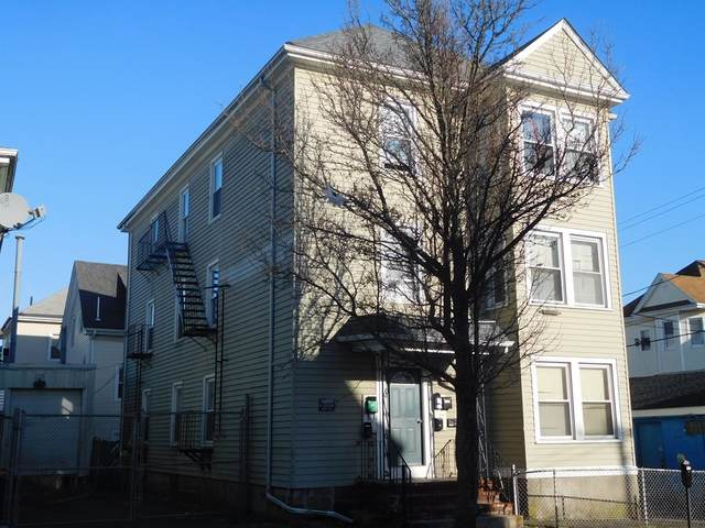 1650 Acushnet Ave, New Bedford, MA 02745 (MLS #72791987) :: Charlesgate Realty Group
