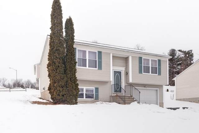 1 Admiral Ave, Worcester, MA 01602 (MLS #72791988) :: Kinlin Grover Real Estate