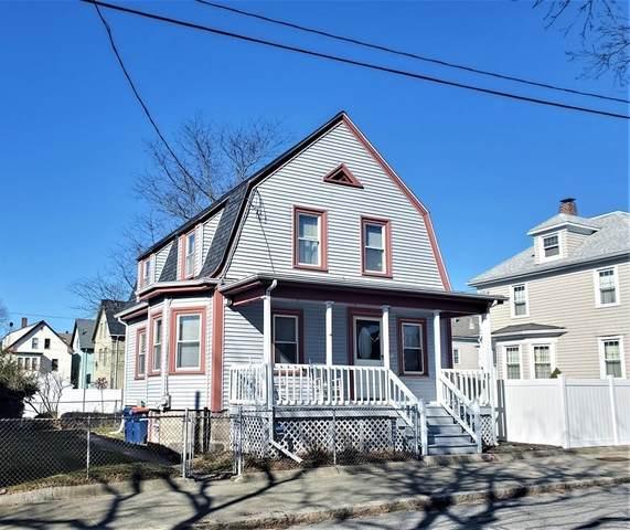 265 Summer Street, New Bedford, MA 02740 (MLS #72792029) :: Kinlin Grover Real Estate