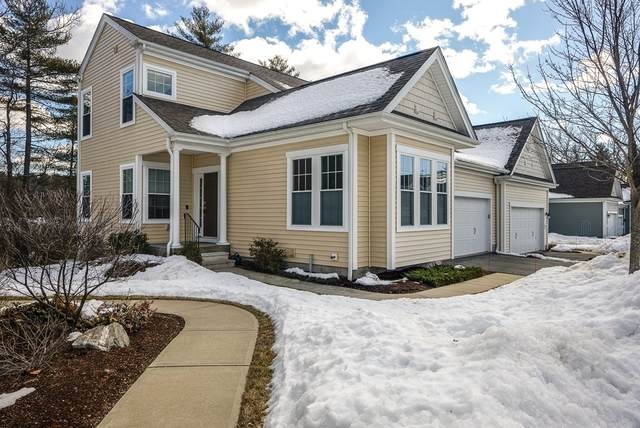 15 Greenside Lane #15, Acton, MA 01720 (MLS #72792042) :: Cape Cod and Islands Beach Properties