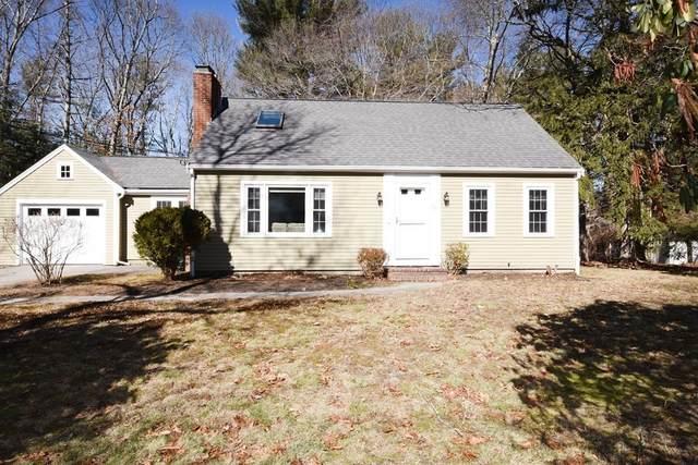 12 Mountain Ave, Pembroke, MA 02359 (MLS #72792051) :: Kinlin Grover Real Estate