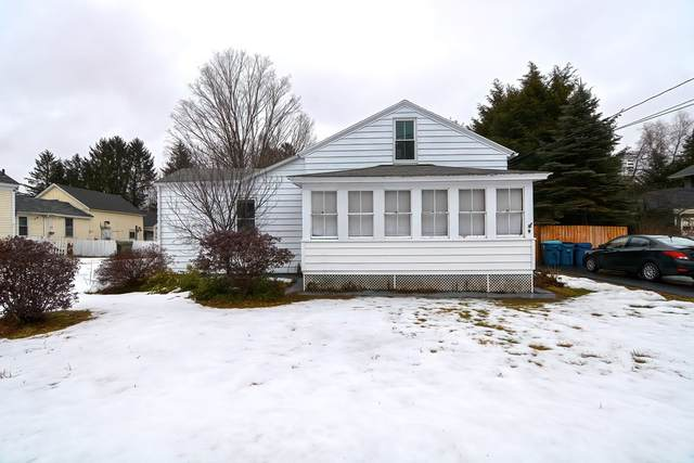 9 Chapman Ave, West Brookfield, MA 01585 (MLS #72792056) :: Kinlin Grover Real Estate