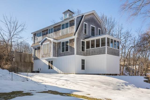 332 Main St, West Newbury, MA 01985 (MLS #72792067) :: Kinlin Grover Real Estate