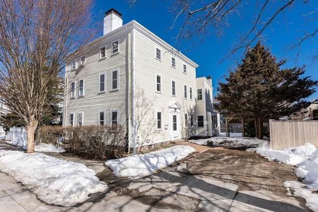 14 Congress St, Newburyport, MA 01950 (MLS #72792075) :: Kinlin Grover Real Estate