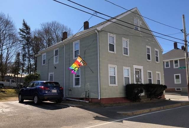10 N Spooner St, Plymouth, MA 02360 (MLS #72792079) :: Kinlin Grover Real Estate