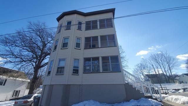63 Harrison St, Leominster, MA 01453 (MLS #72792102) :: Kinlin Grover Real Estate