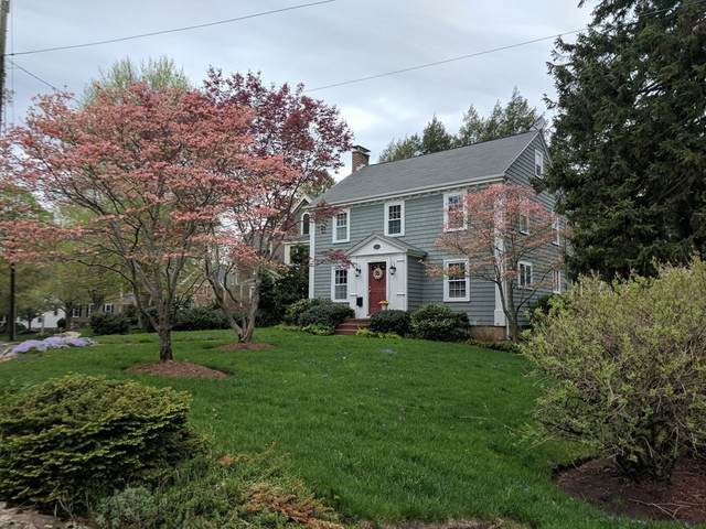 22 North Hancock Street, Lexington, MA 02420 (MLS #72792103) :: Charlesgate Realty Group