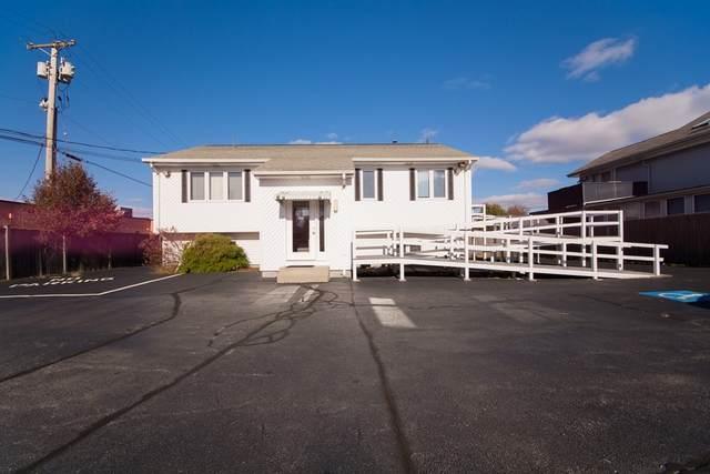 456 Tucker, Fall River, MA 02721 (MLS #72792117) :: Kinlin Grover Real Estate