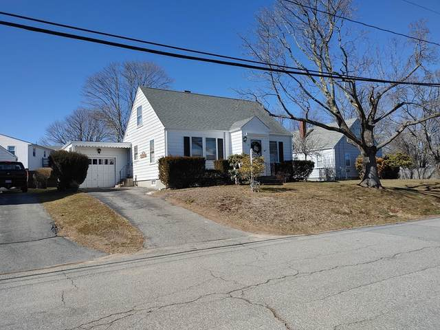 49 Randall Avenue, Somerset, MA 02726 (MLS #72792121) :: Kinlin Grover Real Estate