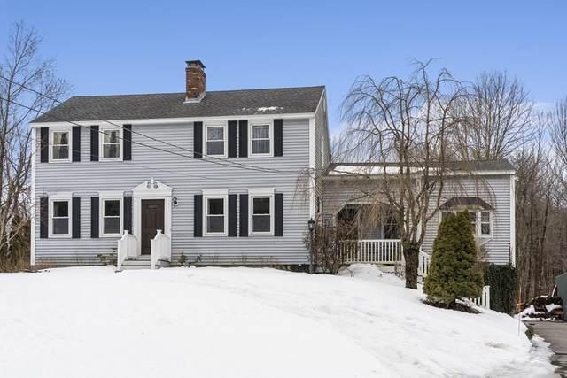 85 Davis Rd, Westminster, MA 01473 (MLS #72792126) :: Kinlin Grover Real Estate