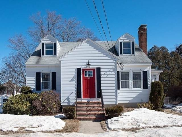 50 Rainville Ave, Fitchburg, MA 01420 (MLS #72792128) :: The Duffy Home Selling Team