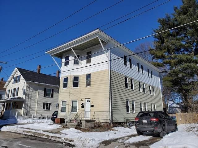 31 Park St, Webster, MA 01570 (MLS #72792133) :: Kinlin Grover Real Estate