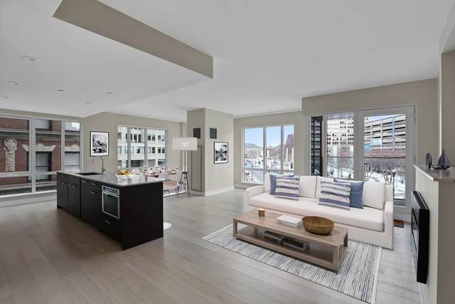 110 Broad St #301, Boston, MA 02110 (MLS #72792191) :: The Duffy Home Selling Team