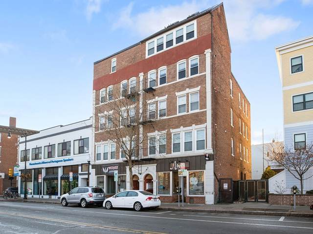 1052-1060 Cambridge St, Cambridge, MA 02139 (MLS #72792218) :: DNA Realty Group