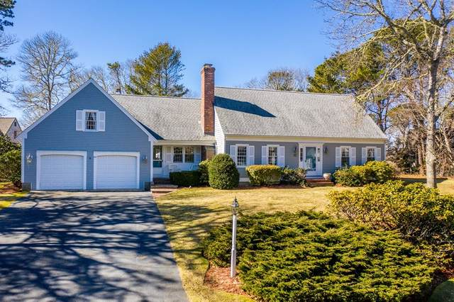 43 Schooner Dr, Harwich, MA 02646 (MLS #72792267) :: The Duffy Home Selling Team