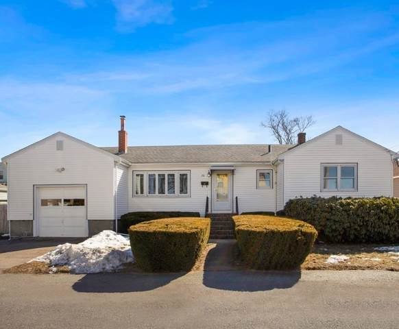 26 Spencer Ave, Saugus, MA 01906 (MLS #72792278) :: East Group, Engel & Völkers
