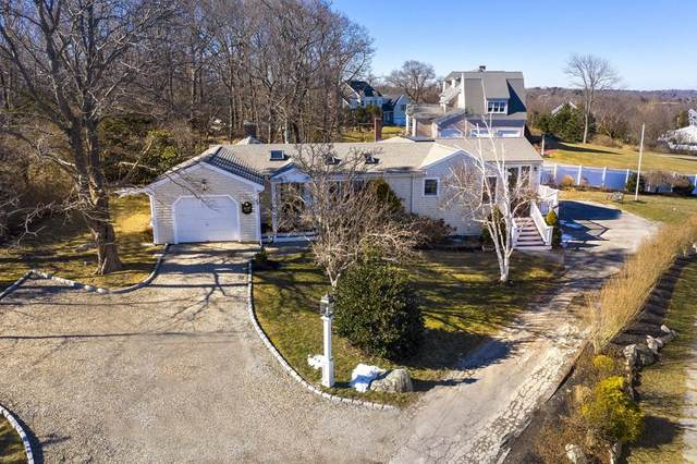 35 Ely Ave, Scituate, MA 02066 (MLS #72792329) :: EXIT Cape Realty