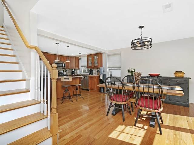 42 Bingham Avenue, Dedham, MA 02026 (MLS #72792371) :: Revolution Realty