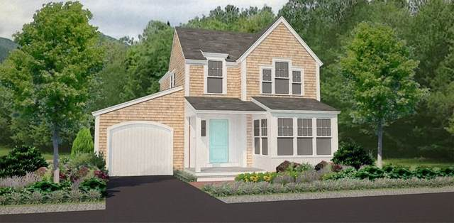 15 Waterview Way, Plymouth, MA 02360 (MLS #72792387) :: Conway Cityside