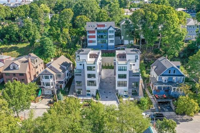 75 Westbourne Terrace #75, Brookline, MA 02446 (MLS #72792427) :: The Duffy Home Selling Team