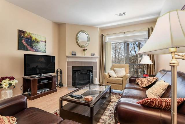 55 Bradford Commons Ln #55, Braintree, MA 02184 (MLS #72792432) :: Dot Collection at Access