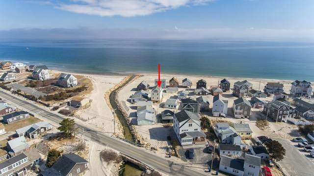 151-D Taylor, Plymouth, MA 02360 (MLS #72792444) :: Cape Cod and Islands Beach Properties