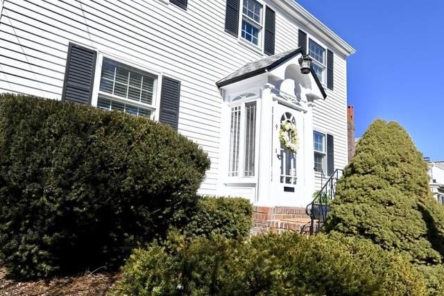 9 Range Rd, Boston, MA 02124 (MLS #72792462) :: Westcott Properties