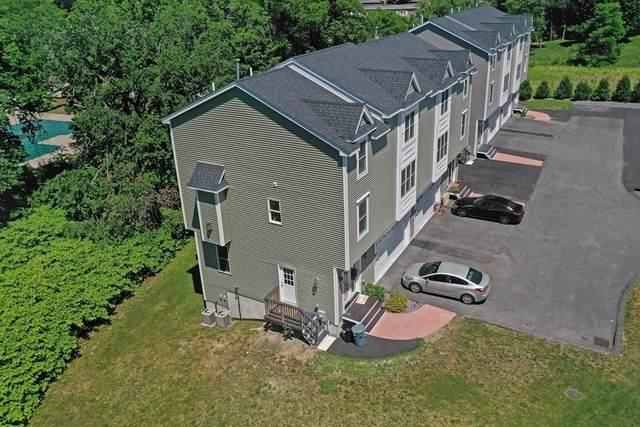 194 Oak St #4, Shrewsbury, MA 01545 (MLS #72792474) :: DNA Realty Group
