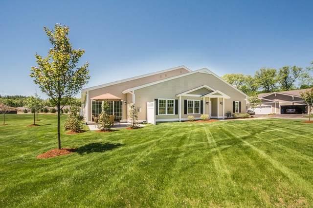 27 Albert St #27, Auburn, MA 01501 (MLS #72792478) :: Kinlin Grover Real Estate