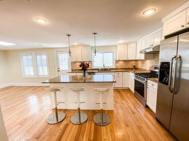 367 Middle St, Braintree, MA 02184 (MLS #72792494) :: Dot Collection at Access